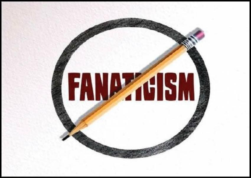 Onisim Botezatu ◉ Fanatism, religie și/sau credință