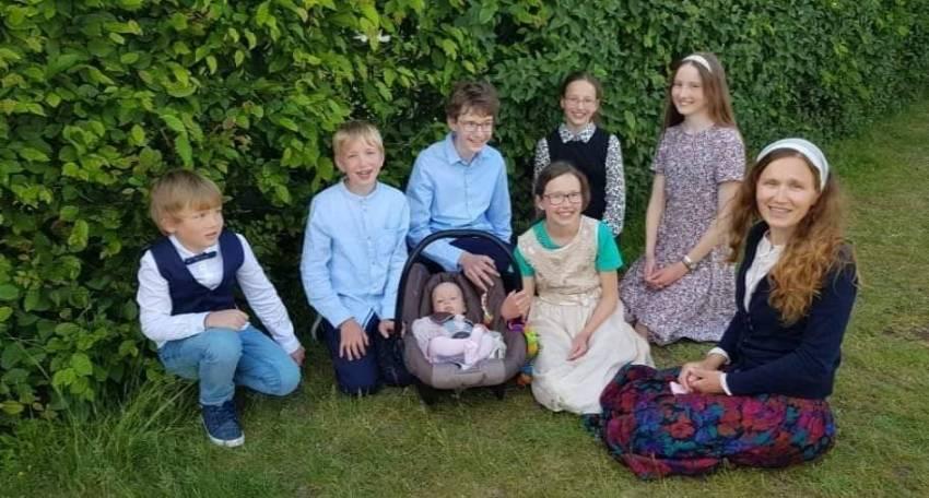Povestea sumară a familiei Furdui și a tragediei răpirii celor 7 copii