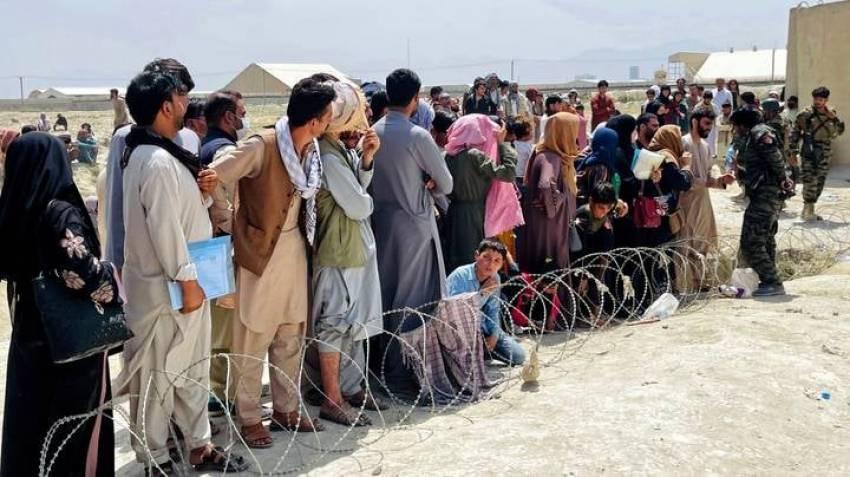 Vremuri grele pentru creștinii din Afganistan. Pericolul îi paște la tot pasul...