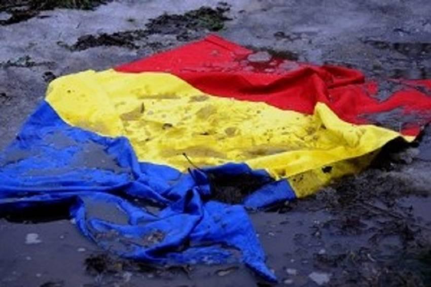 Tony Berbece ◉ Cum scăpăm de Irozii neamului românesc…