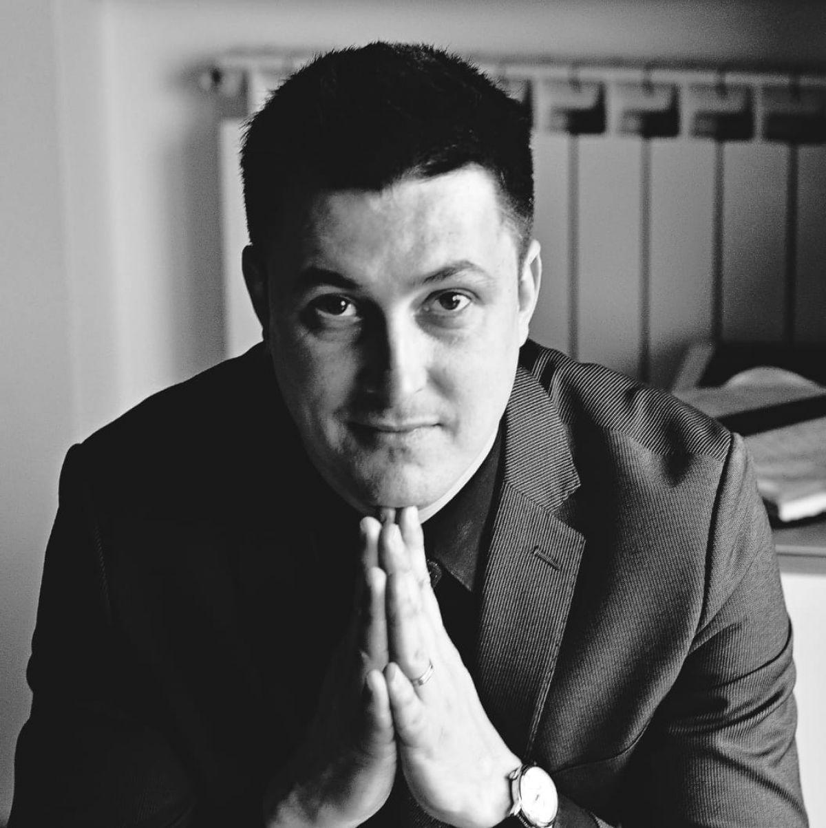 Eugen Porcilescu ◉