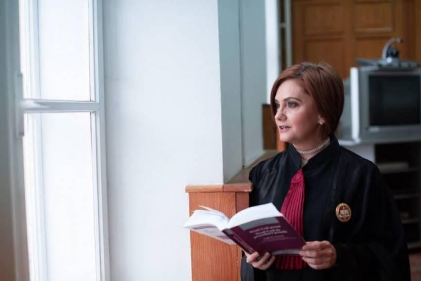 Judecătoarea Adriana Stoicescu, răspuns biblic pentru cei care au jignit-o după ce a criticat mișcarea LGBT