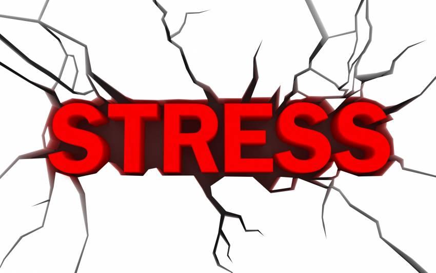 Florin Ianovici ◉ Ești stresat?