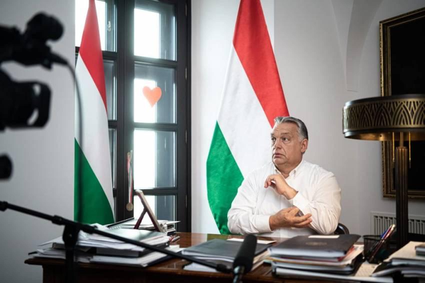 Cele 5 întrebări de la referendumul anunţat în Ungaria pentru protecţia copiilor